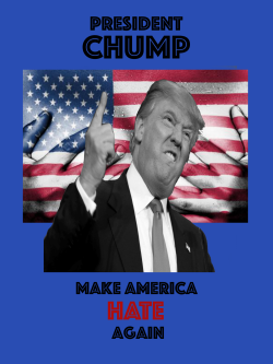 President Chump